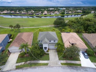 Bradenton Single Family Home For Sale: 8970 Stone Harbour Loop