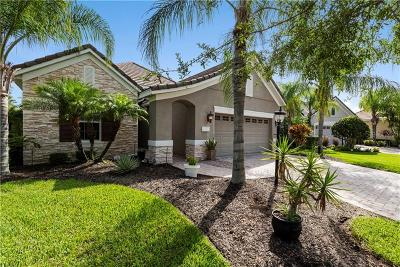 Lakewood Ranch Single Family Home For Sale: 12013 Thornhill Court