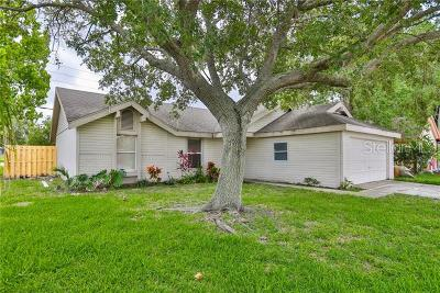 Sarasota Single Family Home For Sale: 3573 65th Avenue Circle E