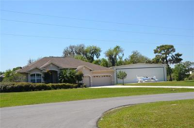 Sarasota Single Family Home For Sale: 4334 Hidden River Road
