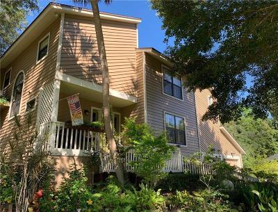 Bradenton Single Family Home For Sale: 4004 Bayside Court