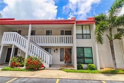 Bradenton Beach Condo For Sale: 1801 Gulf Drive N #255