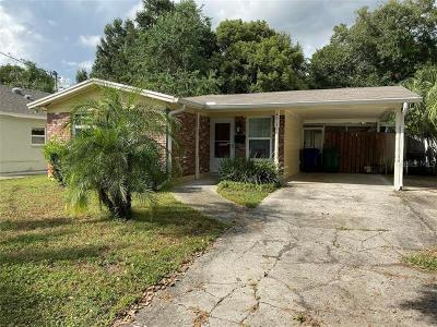 Tampa Single Family Home For Sale: 4013 W San Juan Street
