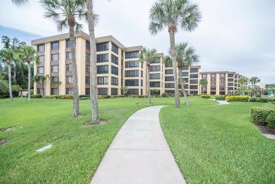 Sarasota Condo For Sale: 8773 Midnight Pass Road #305G