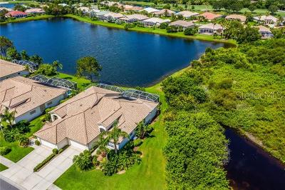 Sarasota Villa For Sale: 4560 Samoset Drive