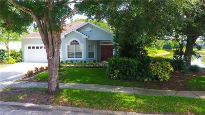 Lakewood Ranch, Lakewood Rch, Lakewood Rn Single Family Home For Sale: 12327 Tall Pines Way
