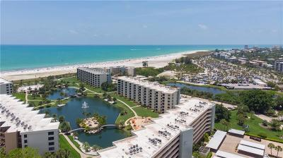 Sarasota Condo For Sale: 5760 Midnight Pass Road #702