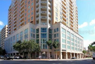 Sarasota Condo For Sale: 1350 Main Street #612