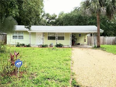 Sarasota Single Family Home For Sale: 501 Seeds Avenue
