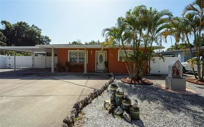 Sarasota Single Family Home For Sale: 516 Tarpon Avenue