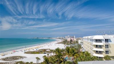 Condo For Sale: 915 Seaside Drive #612