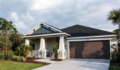 Sarasota Single Family Home For Sale: 5799 Liatris Circle