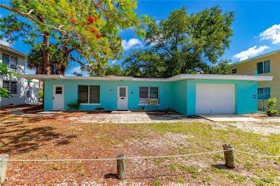 Multi Family Home For Sale: 420 Armada Road S