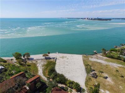 Sarasota Residential Lots & Land For Sale: 113 Big Pass Lane