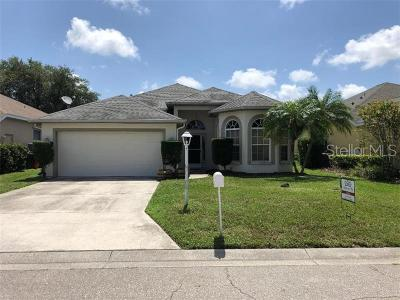 Sarasota Single Family Home For Sale: 1751 Summer Breeze Way
