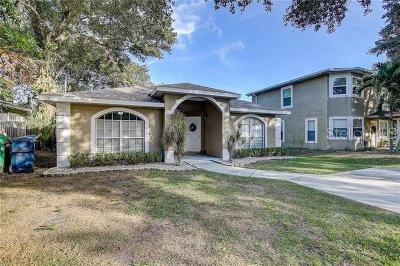 Tampa Multi Family Home For Sale: 3206 S Esperanza Ave