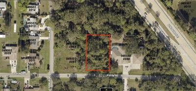 Englewood Residential Lots & Land For Sale: Purdy Street
