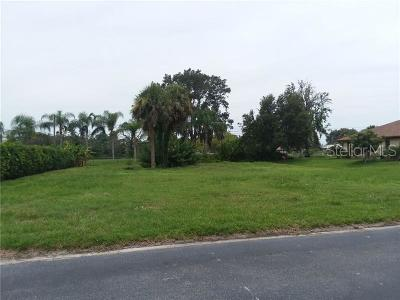 Englewood Residential Lots & Land For Sale: Brighton Court