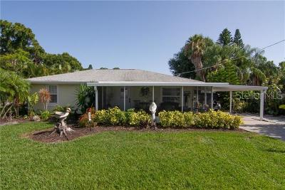 Sarasota Single Family Home For Sale: 2144 Hively Street