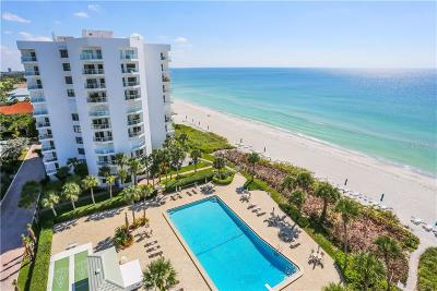 Longboat Key Condo For Sale: 1000 Longboat Club Road #204