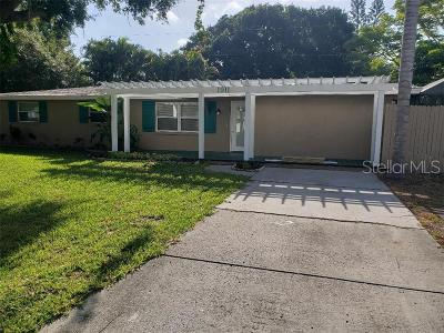 Bradenton Single Family Home For Sale: 1911 47th Street Court W