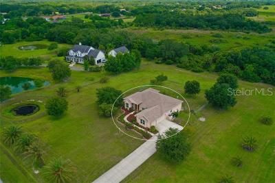 Single Family Home For Sale: 10411 Saddle Horse Drive