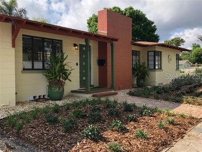Saint Petersburg, St Pete, St Petersburg, St. Petersburg, St.petersburg, St>petersburg Single Family Home For Sale: 690 47th St N