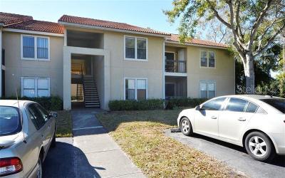 Sarasota Condo For Sale: 4041 Crockers Lake Boulevard #15