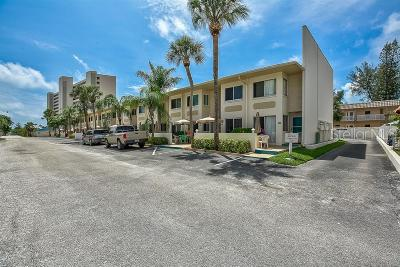 Sarasota Townhouse For Sale: 5950 Midnight Pass Road #319