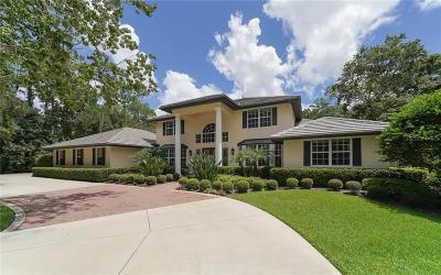 Sarasota Single Family Home For Sale: 3171 Dick Wilson Drive
