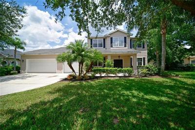 Bradenton Single Family Home For Sale: 15115 21st Avenue E