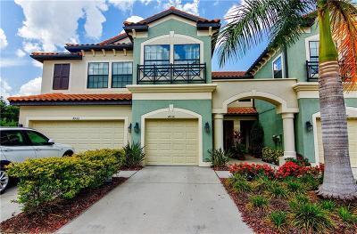 Sarasota Townhouse For Sale: 4936 Oarsman Court