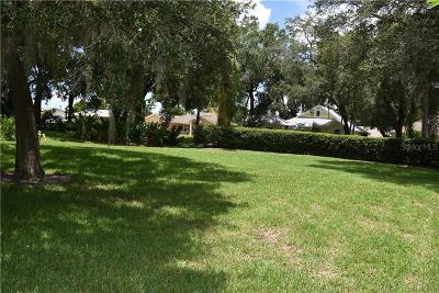 Bradenton Residential Lots & Land For Sale: 4th Avenue