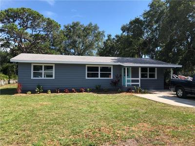 Single Family Home For Sale: 2664 2nd Street