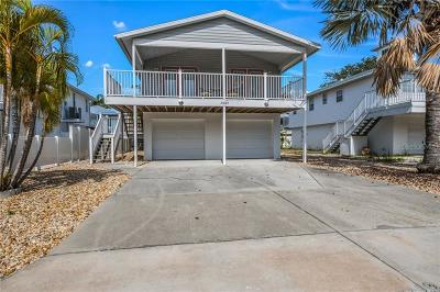 Holmes Beach Single Family Home For Sale