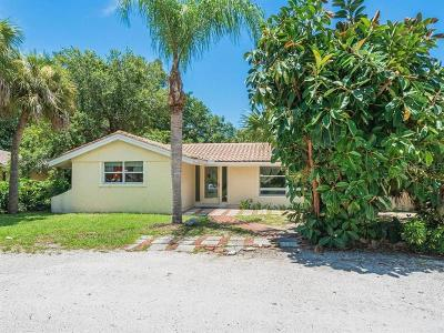Single Family Home For Sale: 1563 Siesta Drive