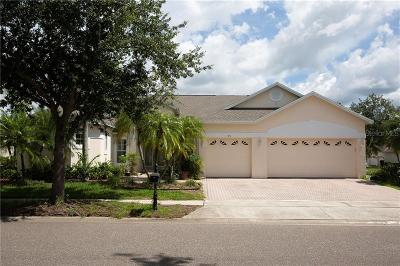 Orlando Single Family Home For Sale: 371 Fairway Pointe Circle