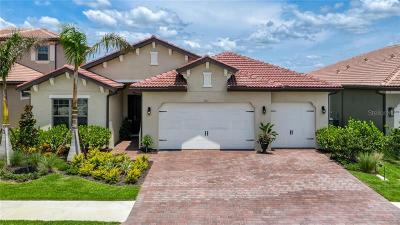 Single Family Home For Sale: 263 Toscavilla Boulevard