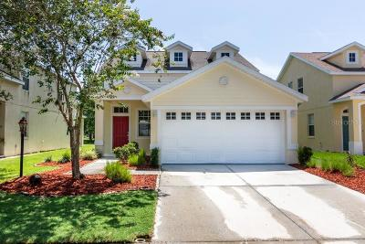 Lakewood Ranch Single Family Home For Sale: 15130 Searobbin Drive