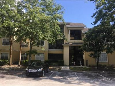 Orlando, Orlando (edgewood), Orlando`, Oviedo, Winter Park Condo For Sale: 2528 Robert Trent Jones Drive #1624