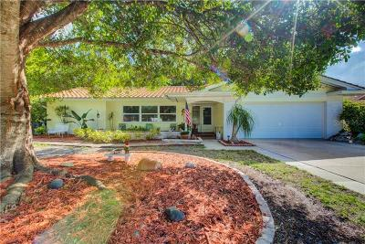 Single Family Home For Sale: 3617 White Sulphur Place