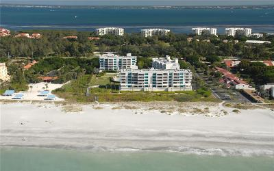 Longboat Key Condo For Sale: 2105 Gulf Of Mexico Drive #3102