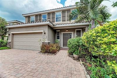 Sarasota Single Family Home For Sale: 5606 Aaron Court