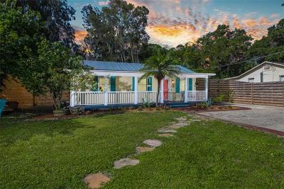 Single Family Home For Sale: 2832 Marlette Street