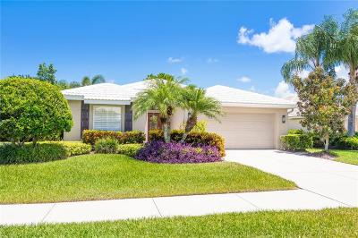 Sarasota Single Family Home For Sale: 5111 Brooksbend Circle