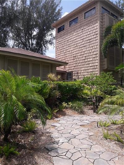 Sarasota FL Rental For Rent: $7,200