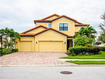 Lakewood Ranch Single Family Home For Sale: 14312 Sundial Place