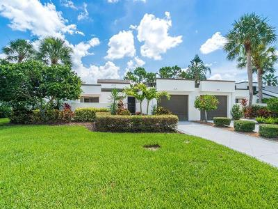 Sarasota Single Family Home For Sale: 3125 Heatherwood Lane