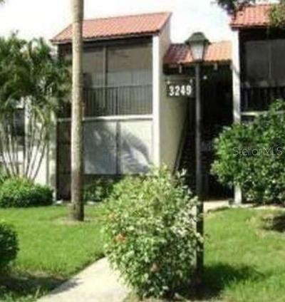 Sarasota FL Rental For Rent: $1,200