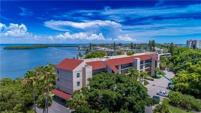 Longboat Key Condo For Sale: 4540 Gulf Of Mexico Drive #303